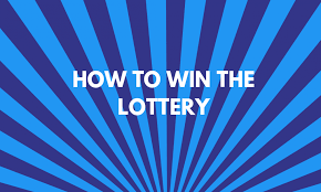 How to Win Lotteries – Secrets to Help You Improve Your Odds